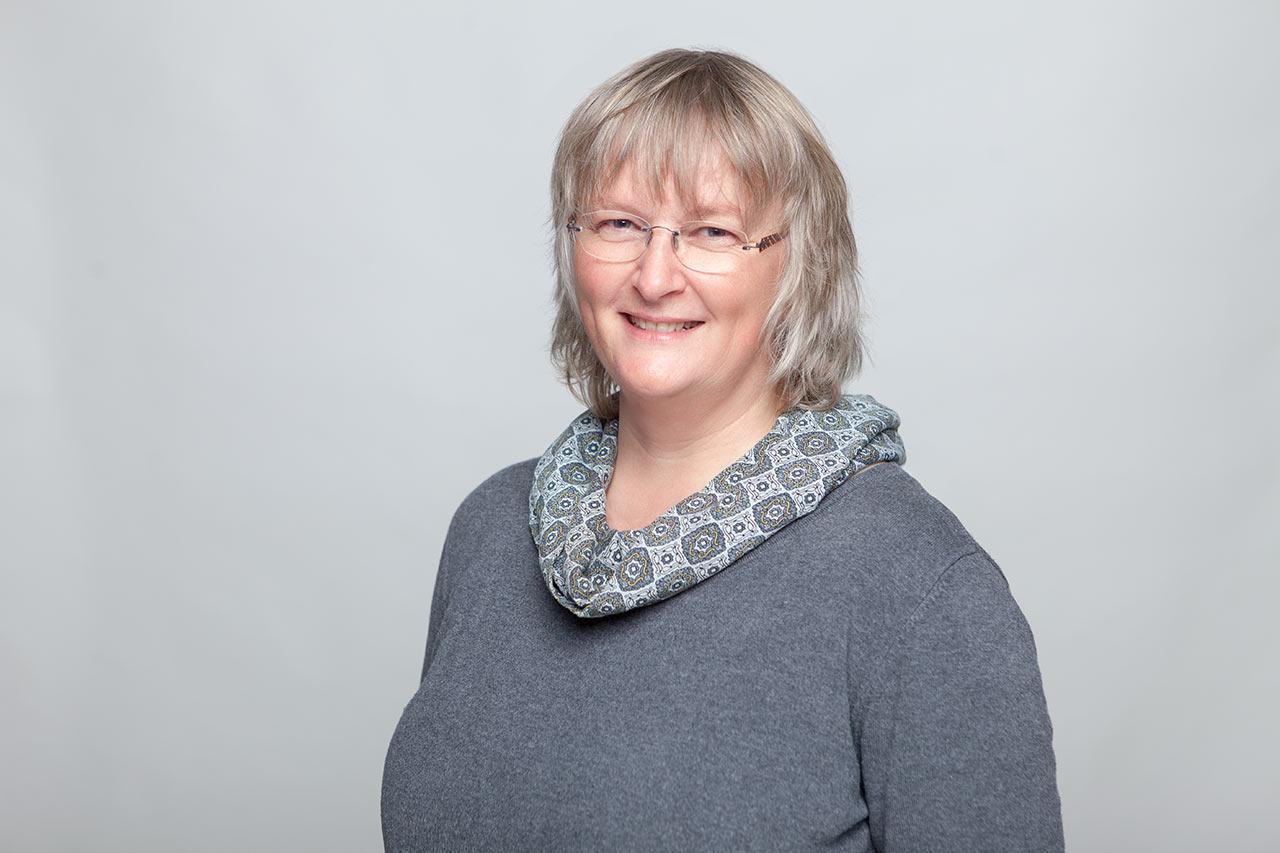 Cornelia Bauser - Inhaberin