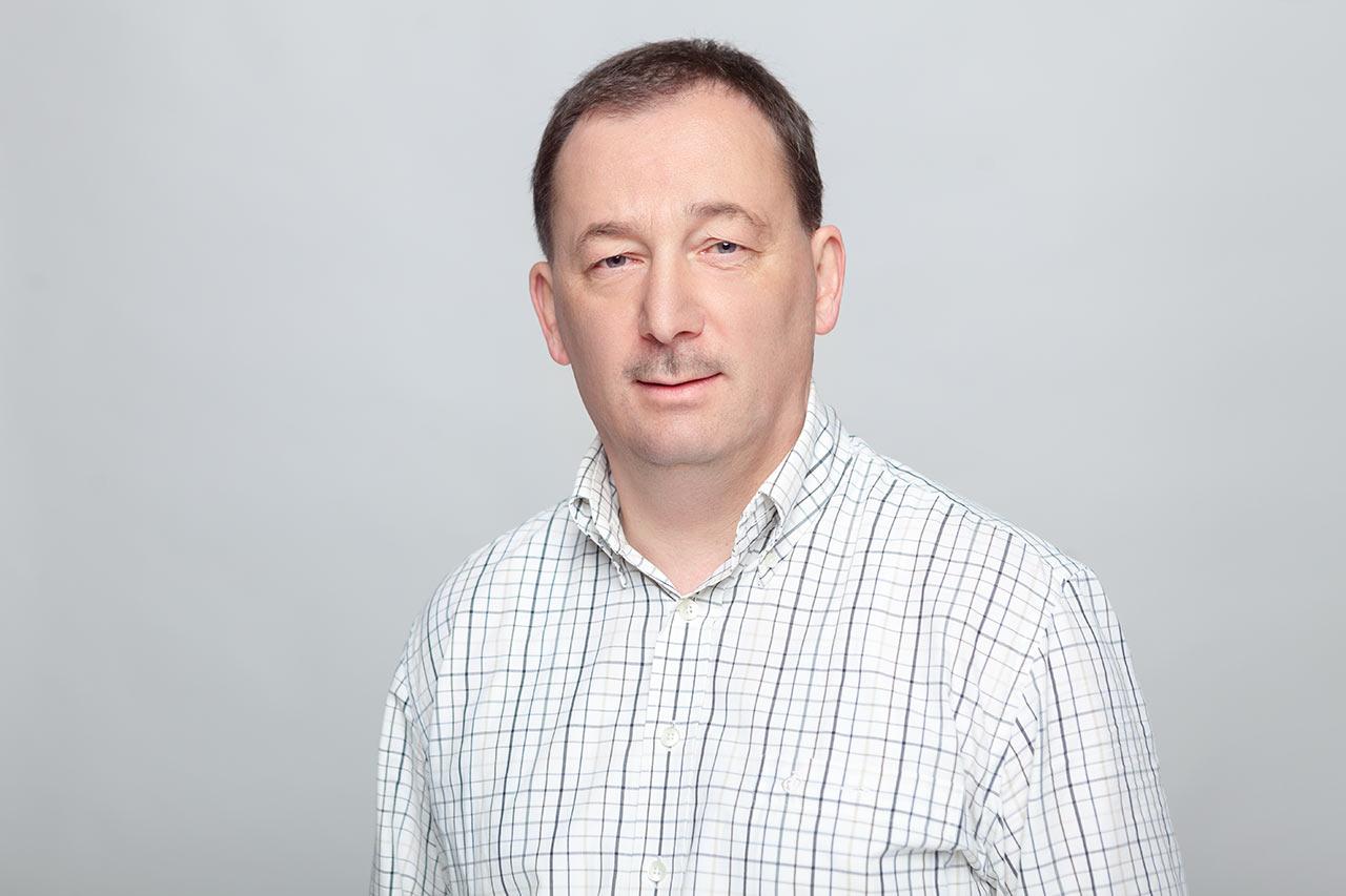 Frank Bauser - Inhaber
